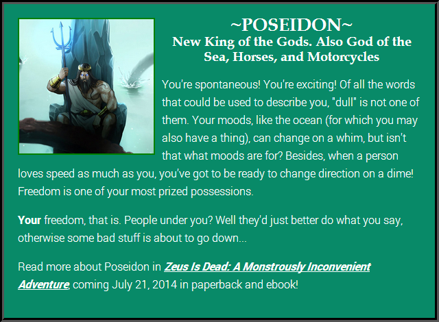 R-Poseidon