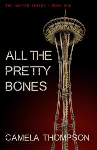 All the Pretty Bones cover
