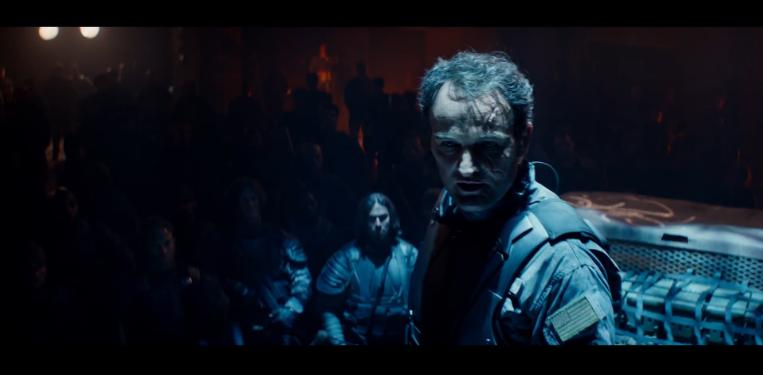 John Connor.