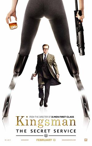 Kingsman: The Secret Service - 20th Century FOX
