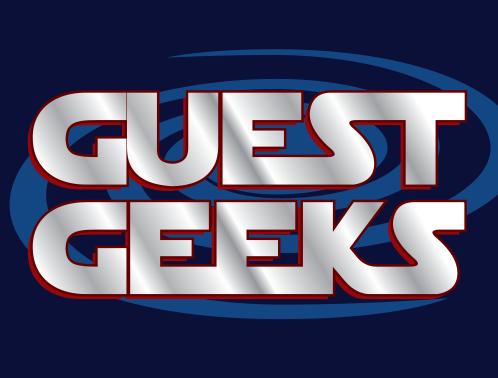 Guest Geeks