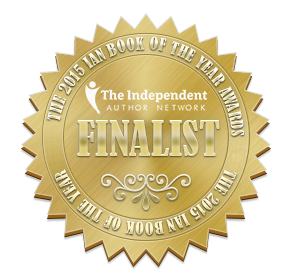 2015 Independent Author Network Book of the Year: Finalist