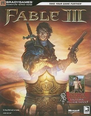 Fable III game guide - Doug Walsh