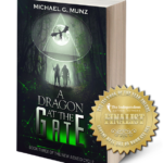 2017 IAN Book of the Year Finalist: A Dragon at the Gate