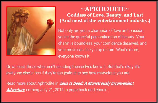 R-Aphrodite