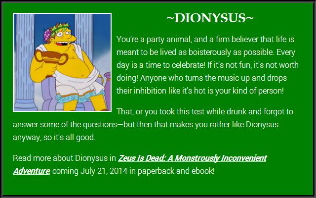R-Dionysus