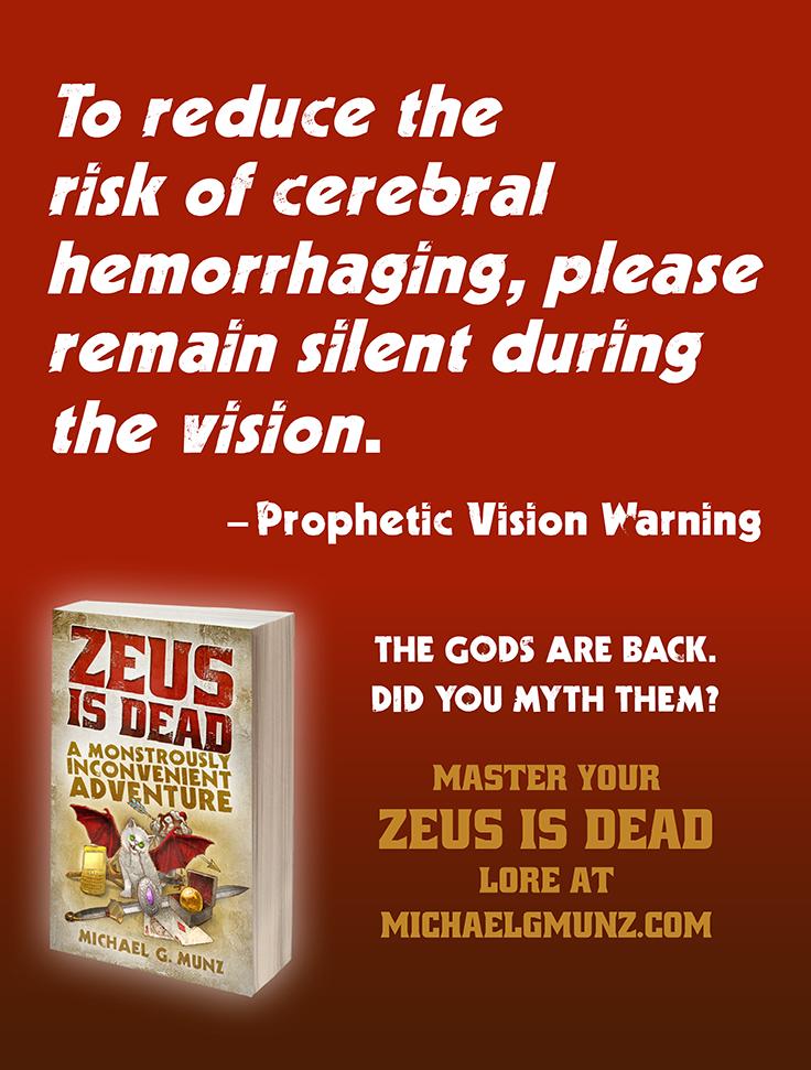 Vision Warning