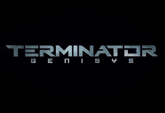 Terminator: Genisys logo