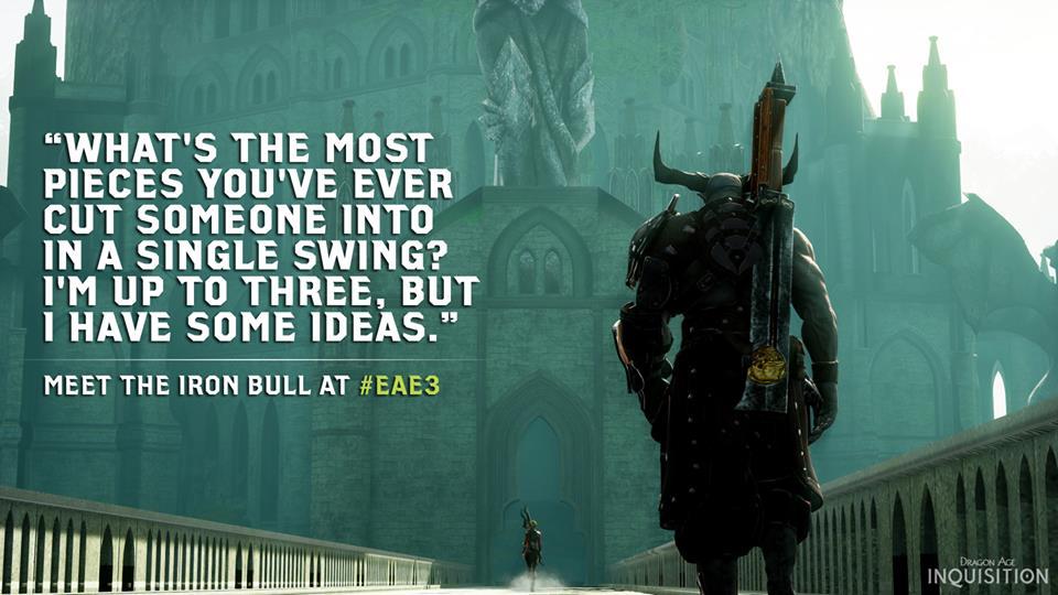 DAI-iron bull