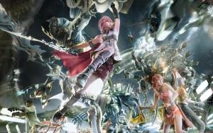 Final Fantasy XVIII