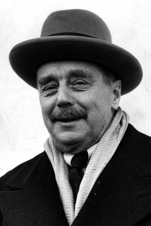 a biography of hg wells Biography acclaimed as a scientific and social prophet, herbert george wells was a prolific novelist famous primarily for science fiction but also for comic realism.
