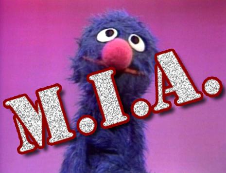 Grover M.I.A.